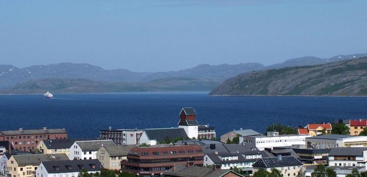 Voyage sur-mesure, Kirkenes