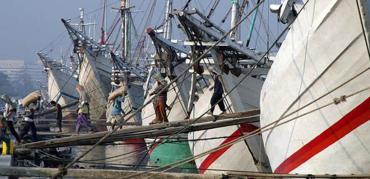 Voyage sur-mesure, Makassar