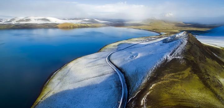 Voyage sur-mesure, Les fjords de l'Est
