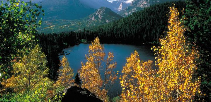Voyage sur-mesure, Rocky Mountain National Park