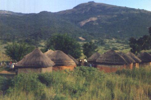 Voyage sur-mesure, Swaziland