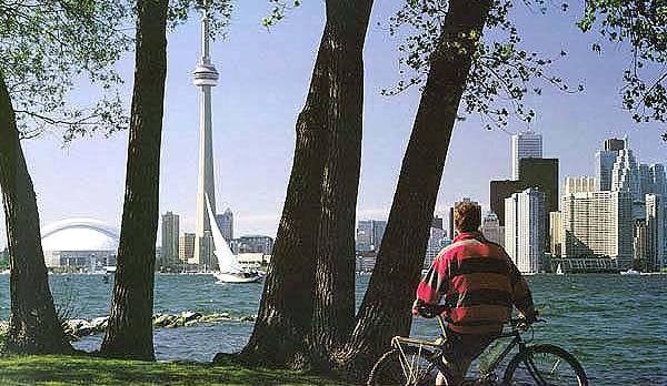 Voyage sur-mesure, Toronto