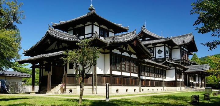 Voyage sur-mesure, Nara