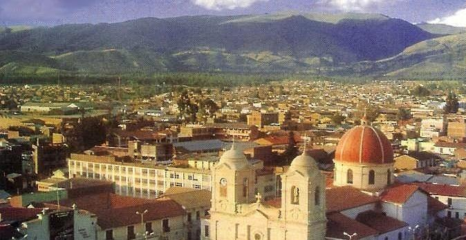 Voyage sur-mesure, Huancayo