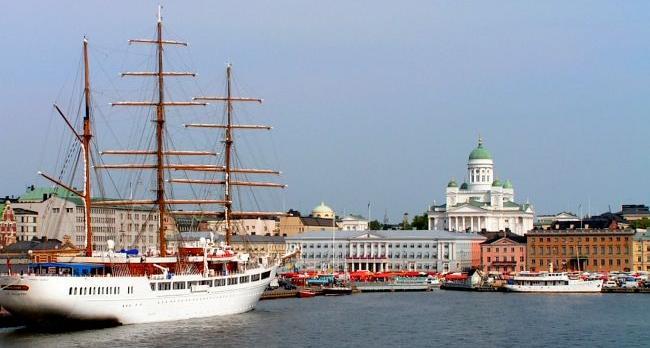 Voyage sur-mesure, Helsinki