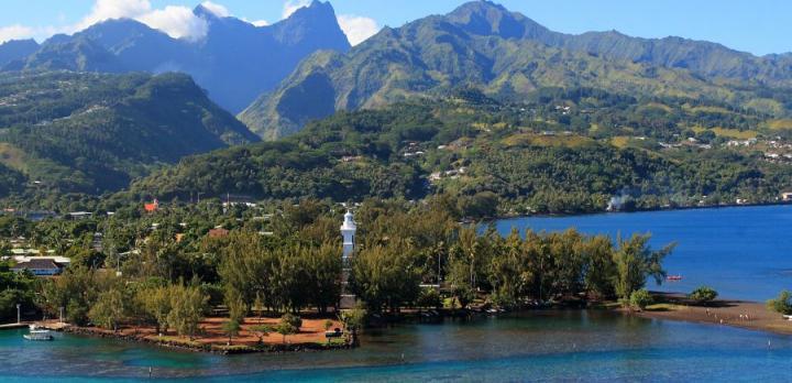 Voyage sur-mesure, Tahiti