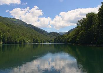 Voyage sur-mesure, Parc National de Biogradska Gora