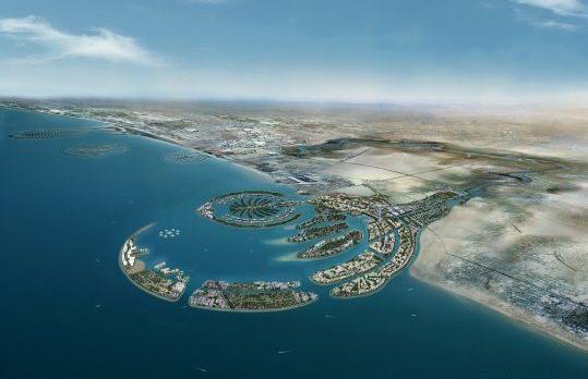 Voyage sur-mesure, Dubai