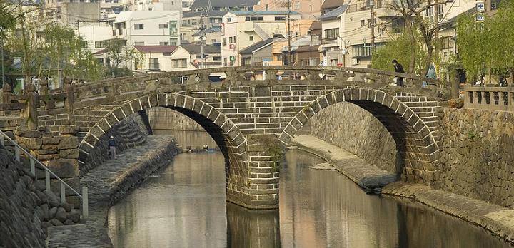 Voyage sur-mesure, Nagasaki