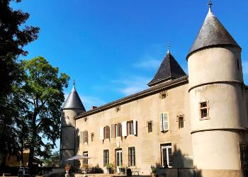 Voyage sur-mesure, Varennes-lès-Mâcon