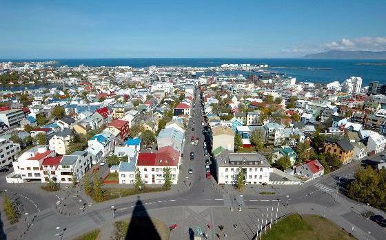 Voyage sur-mesure, Reykjavik