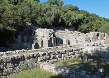 Voyage sur-mesure, Butrint
