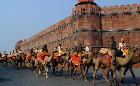 Voyage sur-mesure, Delhi