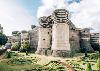 Voyage sur-mesure, Angers