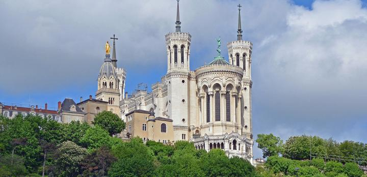 Voyage sur-mesure, Lyon