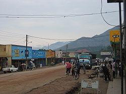 Voyage sur-mesure, Kasese