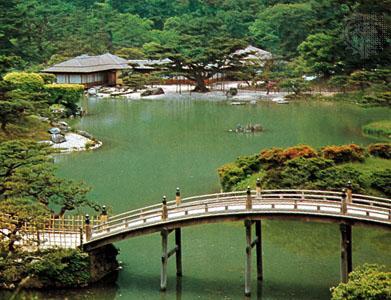 Voyage sur-mesure, Takamatsu