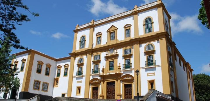 Voyage sur-mesure, Terceira