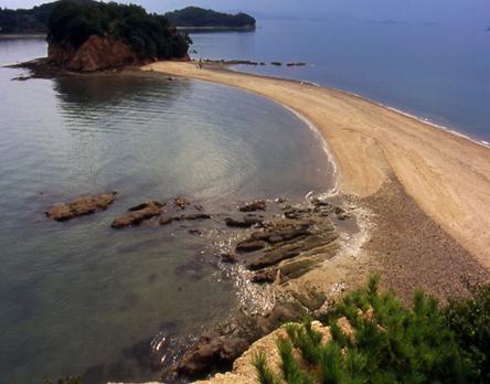 Voyage sur-mesure, Shodoshima