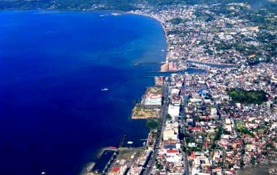 Voyage sur-mesure, Manado