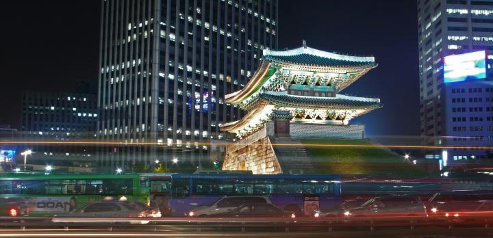 Voyage sur-mesure, Séoul