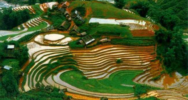 Voyage sur-mesure, Laocai