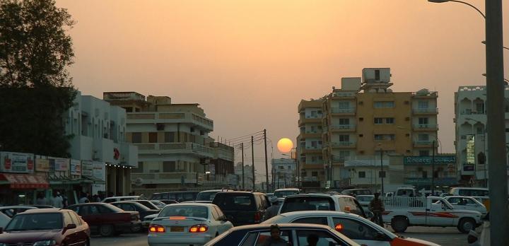 Voyage sur-mesure, Salalah