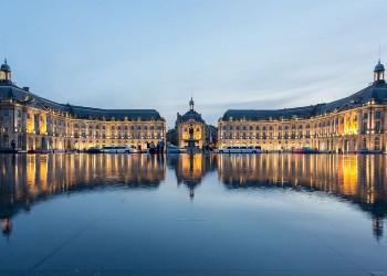 Voyage sur-mesure, Bordeaux