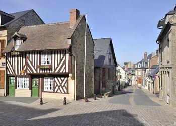 Voyage sur-mesure, Villerville
