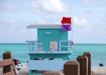 Voyage sur-mesure, Miami