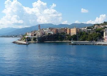 Voyage sur-mesure, Bastia