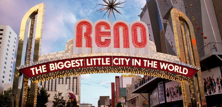 Voyage sur-mesure, Reno