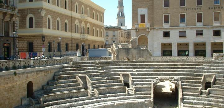 Voyage sur-mesure, Lecce