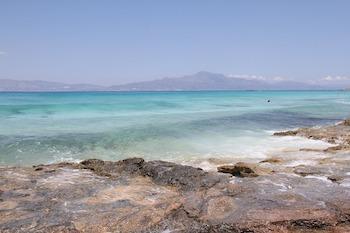 Voyage sur-mesure, Île de Chryssi