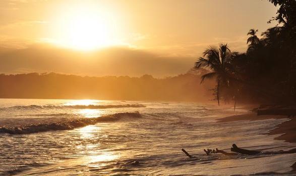 Voyage sur-mesure, Cahuita