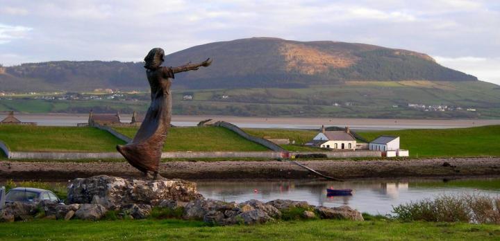 Voyage sur-mesure, Sligo