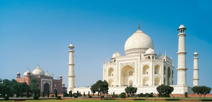 Voyage sur-mesure, Agra