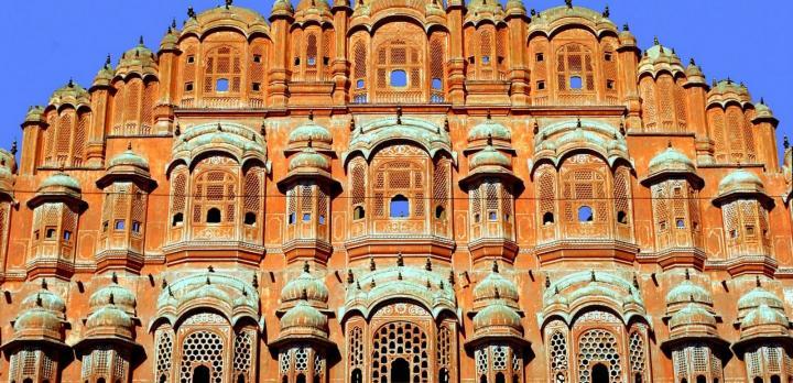 Voyage sur-mesure, Jaipur