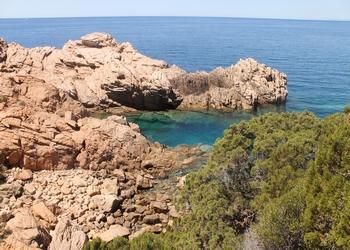 Voyage sur-mesure, Costa Paradiso