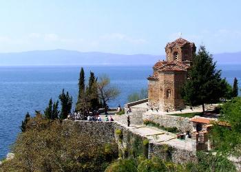 Voyage sur-mesure, Ohrid