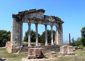 Voyage sur-mesure, Apollonia
