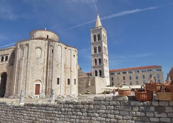 Voyage sur-mesure, Zadar