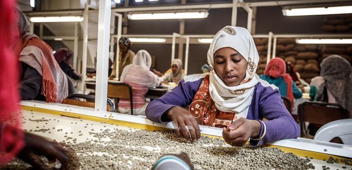 Voyage sur-mesure, Addis Abeba