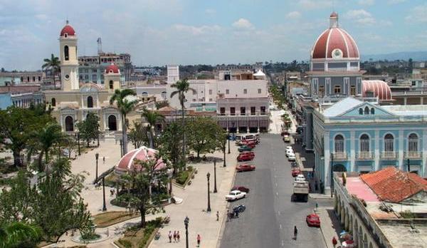 Voyage sur-mesure, Cienfuegos