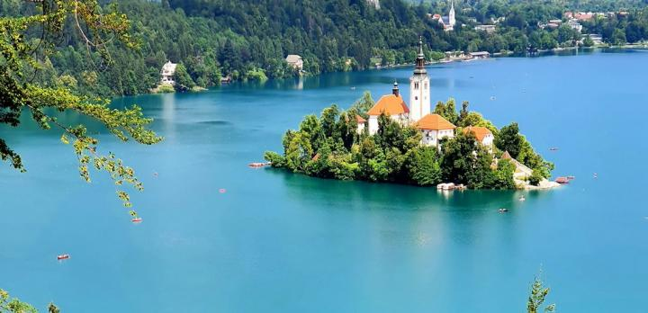 Voyage sur-mesure, Bled