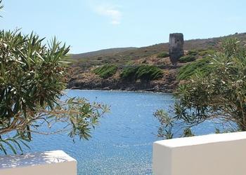 Voyage sur-mesure, Asinara