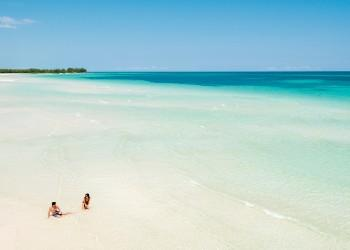 Voyage sur-mesure, Grand Bahama