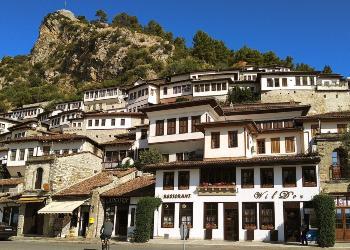 Voyage sur-mesure, Berat