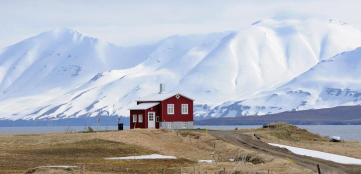 Voyage sur-mesure, Dalvik