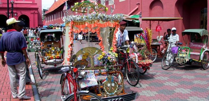 Voyage sur-mesure, Malacca